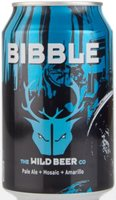 Wild Beer Bibble APA (American Pale Ale) Beer