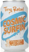 Tiny Rebel Cosmic Surfin' IPA (India Pale Ale) Beer