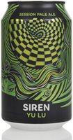 Siren Yu Lu Session Pale Ale IPA (India Pale ...
