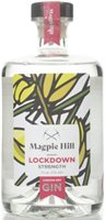 Magpie Hill Lockdown Strength London Dry Gin