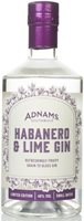 Adnams Habanero & Lime Flavoured Gin