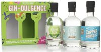 Adnams Little Box of Gin-dulgence Gift Pack (...