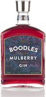 Boodles Mulberry Gin Liqueur Flavoured Gin