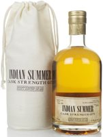 Indian Summer Cask Strength Gin - Ardmore Cas...