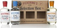 Pickering's Triple Pack (3 x 20cl) Flavoured ...