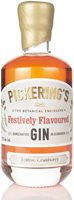 Pickering's Festive Cranberry Flavoured Gin