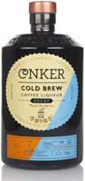 Conker Spirit Decaf Cold Brew Coffee Liqueurs