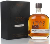 Mount Gay 1703 Master Select (2020 Release) D...