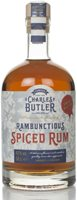 Charles Butler Rambunctious Spiced Spiced Rum