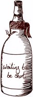 Two Swallows Citrus & Salted Caramel (70cl) Spiced Rum