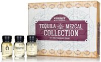 Drinks by the Dram 12 Dram Tequila & Mezcal Collection Spirit