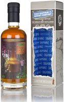Copperworks 3 Year Old (That Boutique-y Whisky Company) Single Malt Whiskey