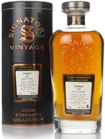Cambus 29 Year Old 1991 (cask 34105) -  Cask Strength Collection (Sign Grain Whisky
