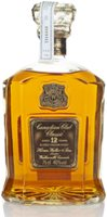 Canadian Club Classic 12 Year Old (Boxed) - 1...