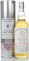 Ardmore 10 Year Old 2009 (casks 706249 & 7062...