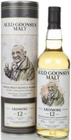 Ardmore 12 Year Old 2008 (cask 706110) - Auld...