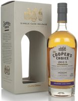 Ardmore 7 Year Old 2013 (cask 9066) - The Coo...