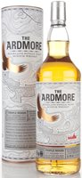 Ardmore Triple Wood Single Malt Whisky