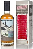 Bowmore 18 Year Old (That Boutique-y Whisky Company) Single Malt Whisky
