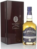 Balmenach 30 Year Old 1989 - Old & Rare (Hunter Laing) Single Malt Whisky