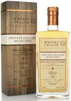 Benrinnes 13 Year Old 2007 (cask 310411) - The Whisky Cellar Single Malt Whisky