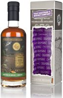 Black Gate 3 Year Old (That Boutique-y Whisky Company) Single Malt Whisky