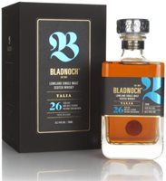 Bladnoch Talia 26 Year Old - Red Wine Cask Matured Single Malt Whisky