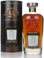 Glenallachie 12 Year Old 2008 (cask 900368) - Cask Strength Collection Single Malt Whisky