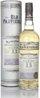 Dalmore 13 Year Old 2005 (cask 13370) - Old P...