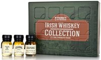 Drinks by the Dram 12 Dram Irish Whiskey Collection Blended Whisky