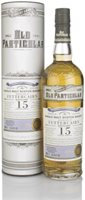 Fettercairn 15 Year Old 2004 (cask 13708) - Old Particular (Douglas La Single Malt Whisky