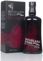 Highland Park 16 Year Old Twisted Tattoo Sing...