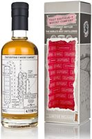 Invergordon 50 Year Old (That Boutique-y Whisky Company) Grain Whisky