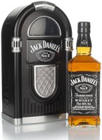 Jack Daniel's Tennessee Whiskey with Juke Box...