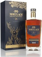Mortlach 26 Year Old (Special Release 2019) Single Malt Whisky