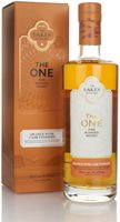 The ONE Orange Wine Cask Finished Blended Whisky