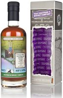 Tin Shed Distilling Co. 3 Year Old (That Boutique-y Whisky Company) Single Malt Whisky