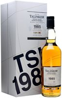 Talisker 1985 / 27 Year Old / Bot.2013 Island Whisky