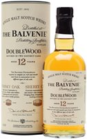Balvenie 12 Year Old / Double Wood Speyside S...