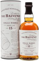 Balvenie 15 Year Old / Single Barrel / Sherry...