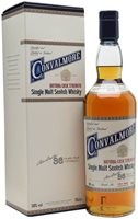 Convalmore 1977 / 36 Year Old / Bot.2013 Speyside Whisky