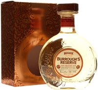 Beefeater Burrough's Reserve Oak Rested Gin 1st Edition