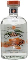 Filliers Dry Gin 28 / Tangerine Edition