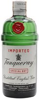Tanqueray Special Dry Gin / Bot.1970s