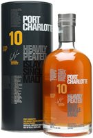 Port Charlotte 10 Year Old Islay Single Malt ...