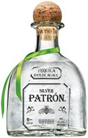 Patron Silver Tequila 35cl