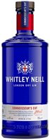 Whitley Neill London Dry Gin Connoisseur's Cu...