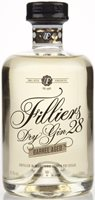 Filliers Dry Gin 28 - Barrel Aged 50cl