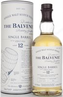 Balvenie 12 Year Old Single Barrel First Fill...