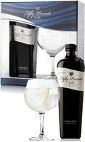 Fifty Pounds - Gin Single Glass Pack